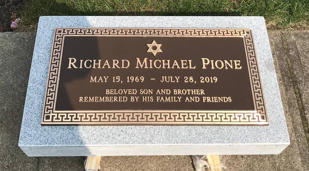 Pione-memorial