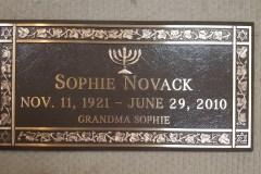Bronze-Traditional-Novack