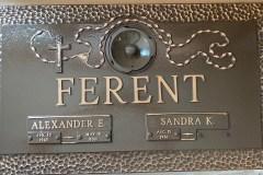 Ferent-Bronze