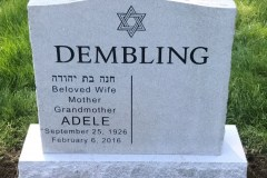 Adele-dembling-set