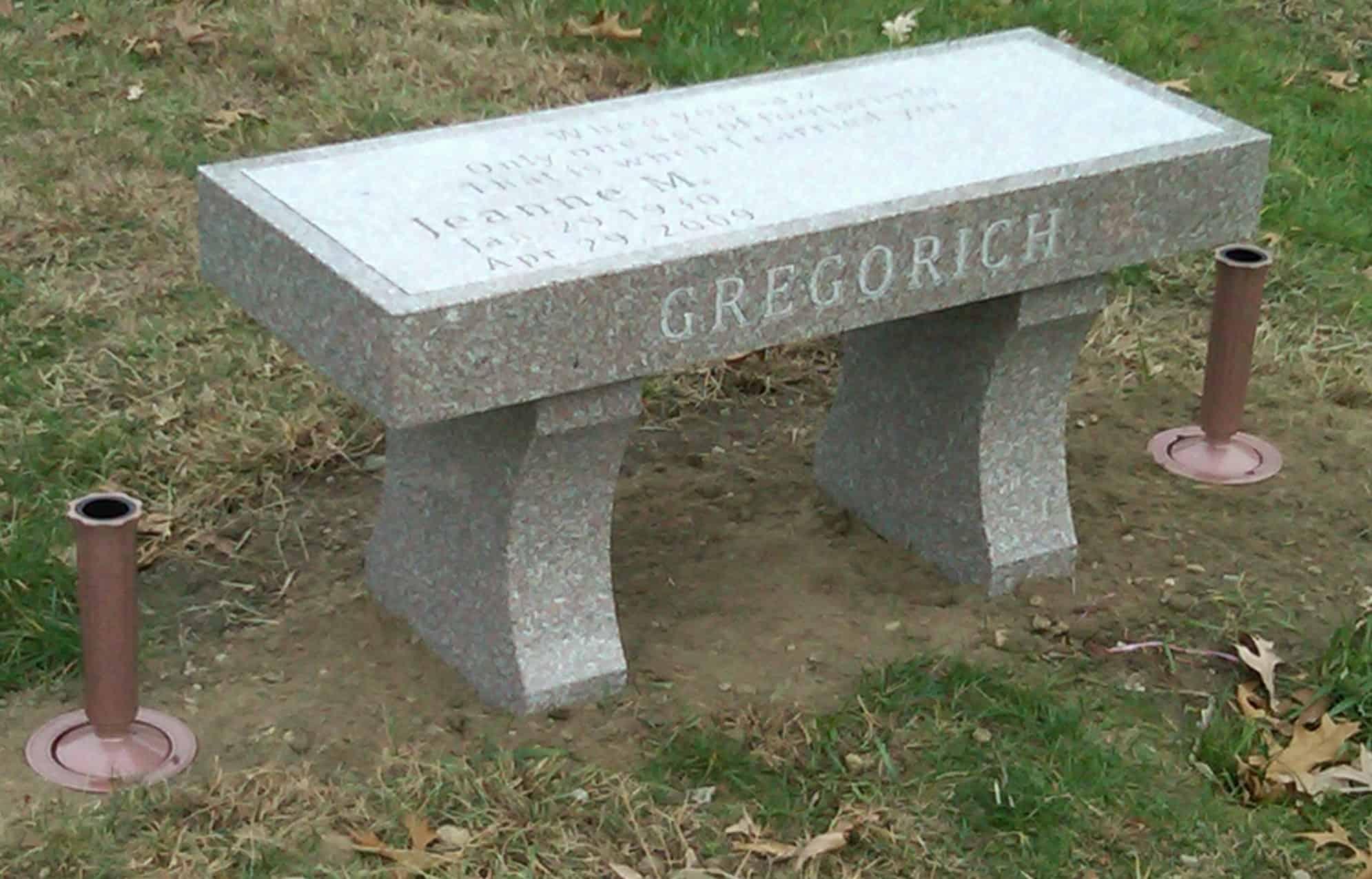 Greg-Bench