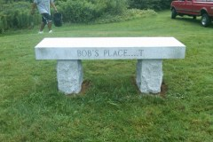 Bobs-Bench-Golf-Course