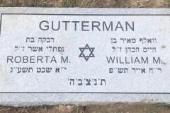 Gutterman-Marker