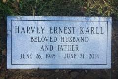 Harvey-Karll-Marker