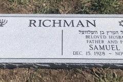 Richman-Double-Flush