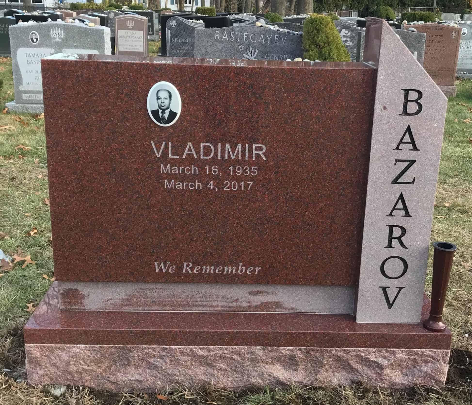 Bazarov-Set