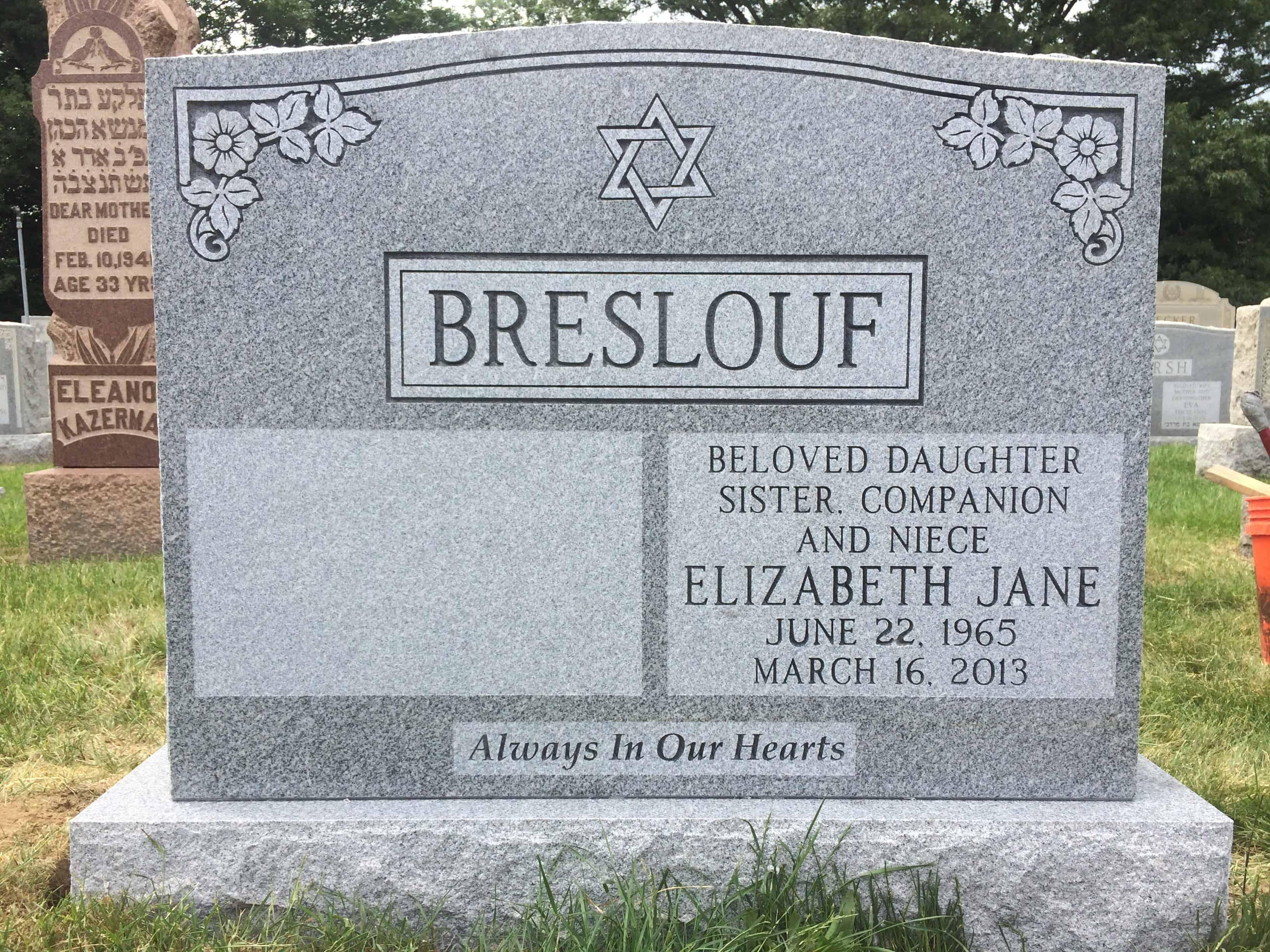 Breslouf-Double