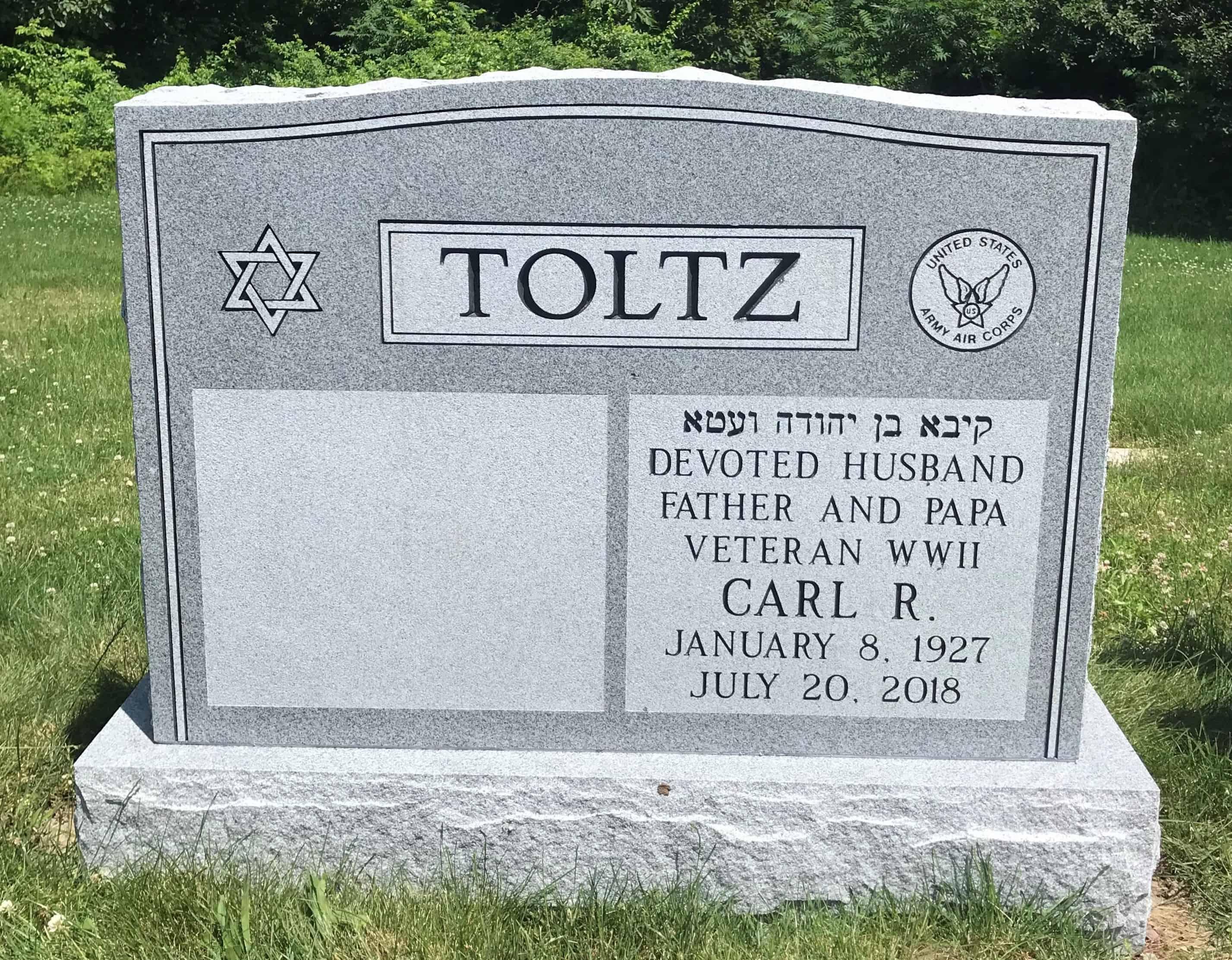 Carl-Toltz-set