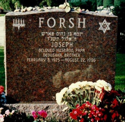 Forsh-double