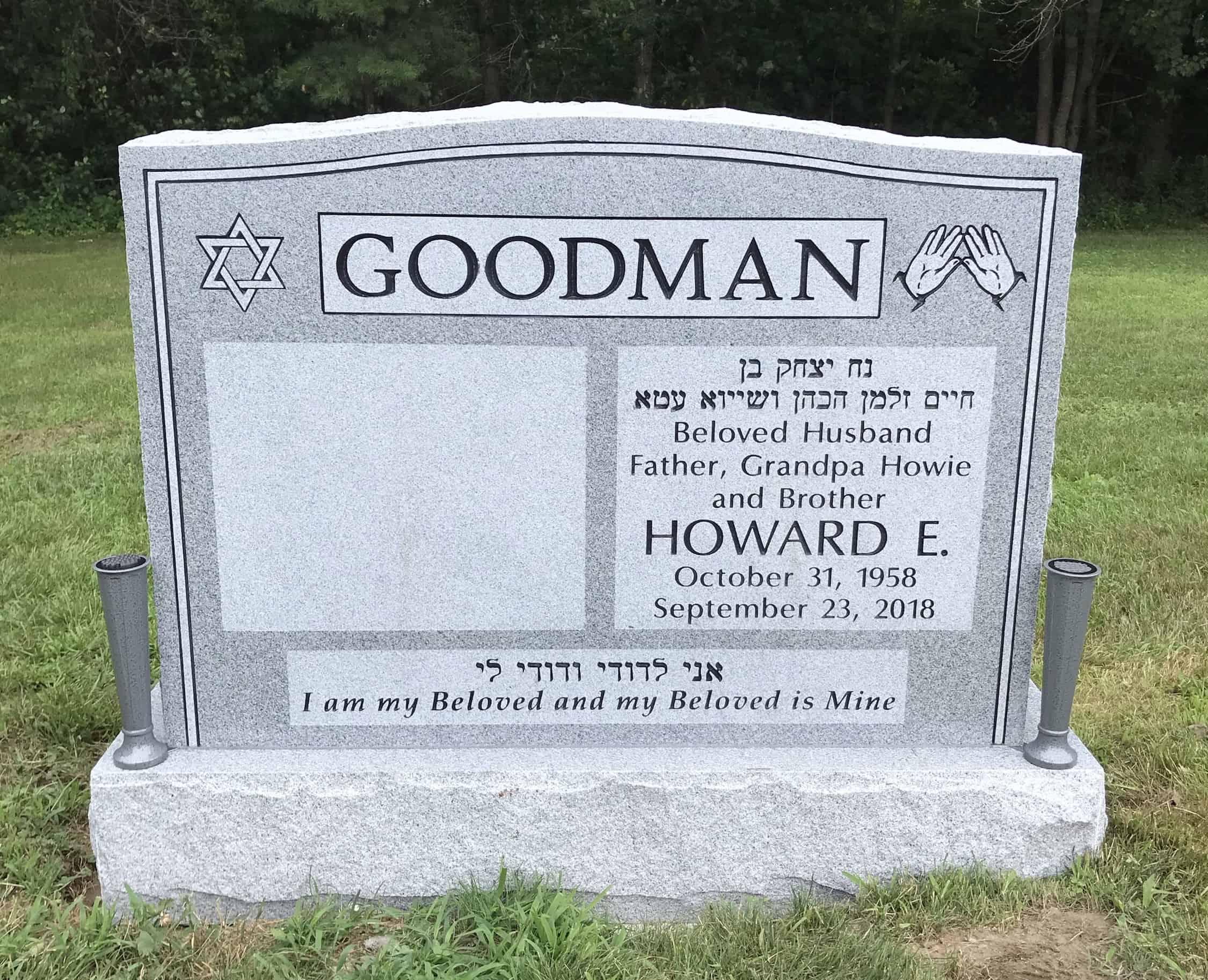 Goodman-Double
