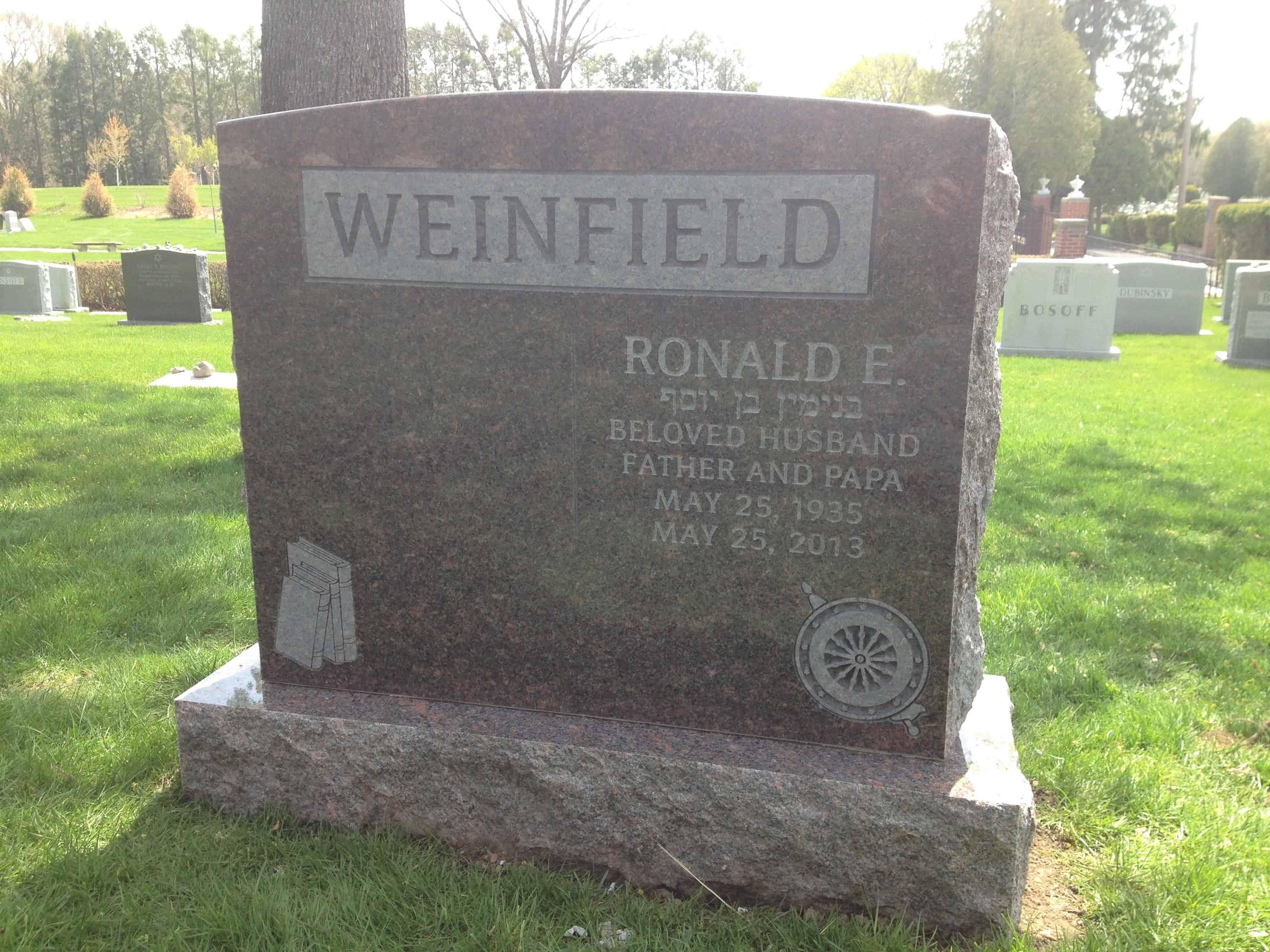 Weinfield