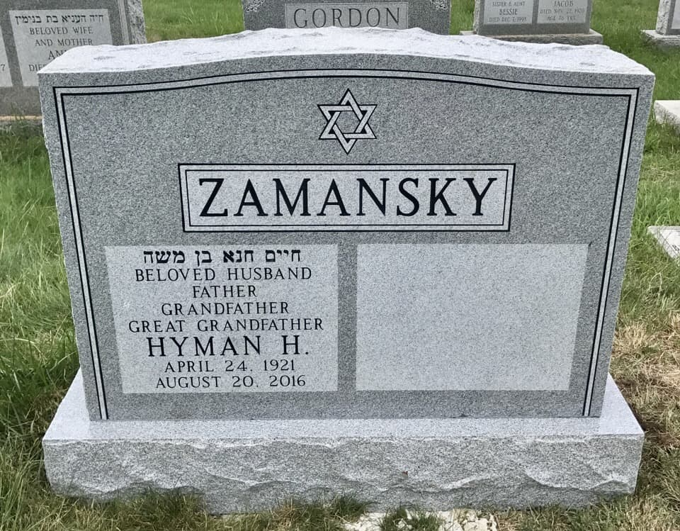 Zamansky-Double