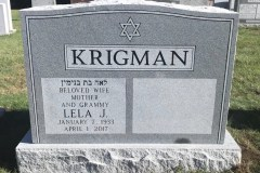 Gray-Granite-Polished-front-Krigman