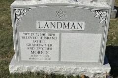Gray-Granite-Polished-front-Shaped-Design-Landman