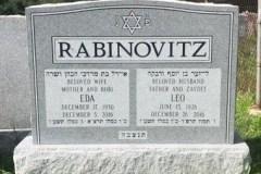 Leo-and-Eda-Rabinovitz-Set