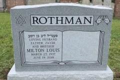 Rothman-double