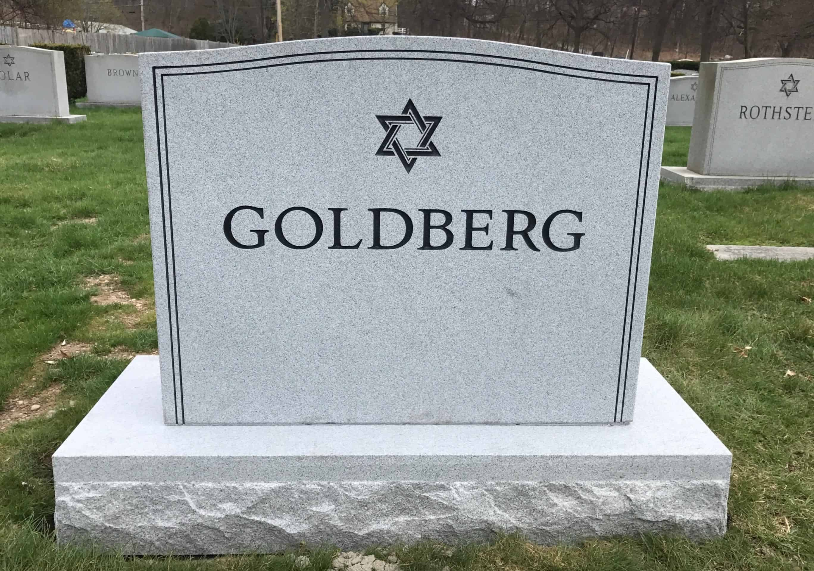Goldberg-Family-Stone