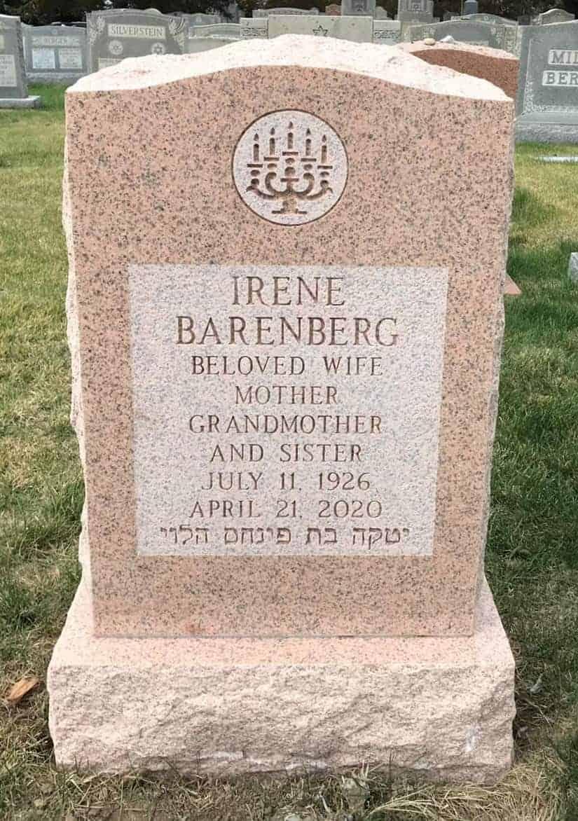 Barenberg