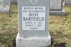 Irene-Bartfield-Memorial