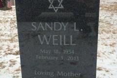 Sandy-Weill-Impala-Black
