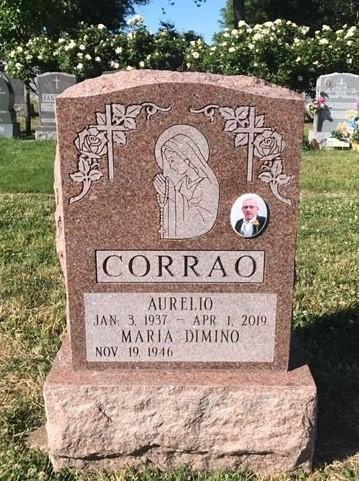 Corrao-Stone