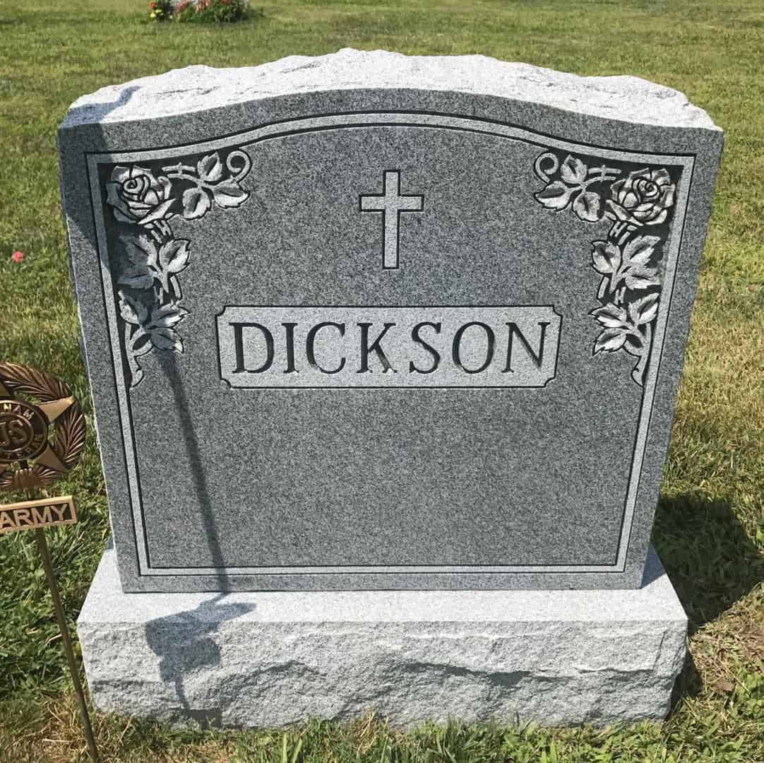 Dickson-Memorial