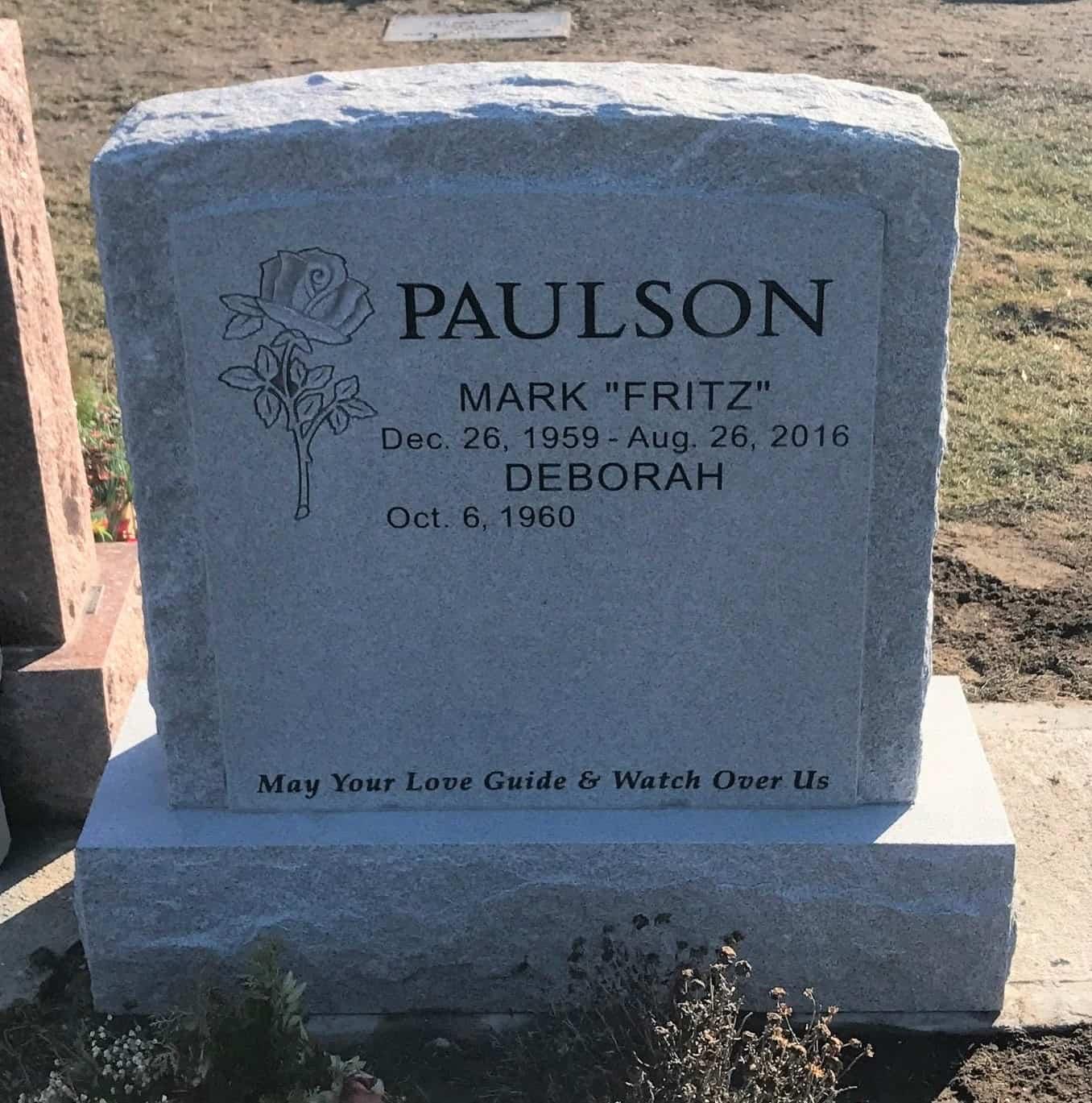 Mark-Paulson-set