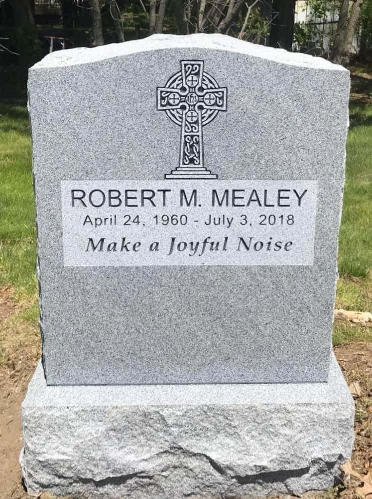 Mealey-Memorial