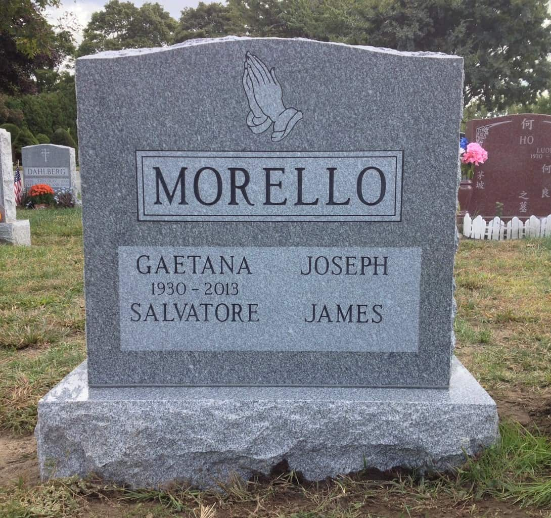 Morello-Memorial