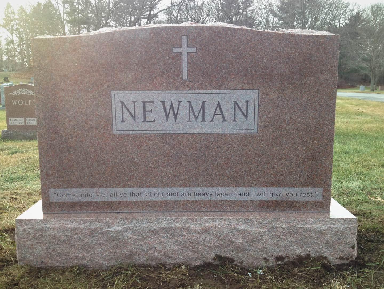 Newman-Memorial