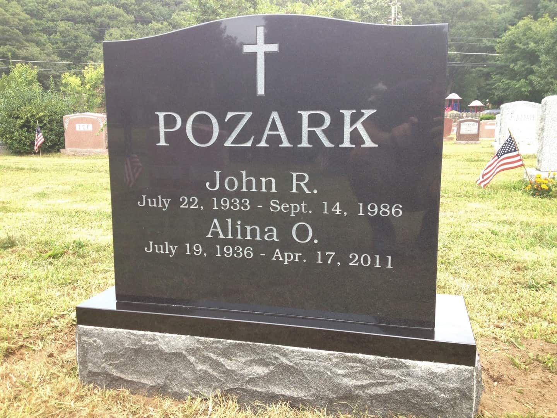 Pozark-Memorial