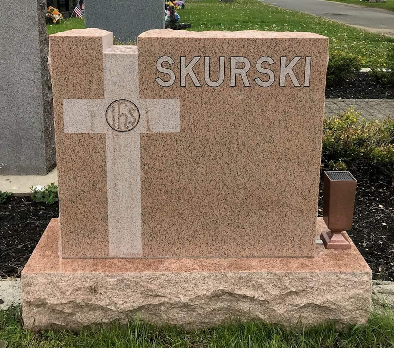 Skurski-Memorial