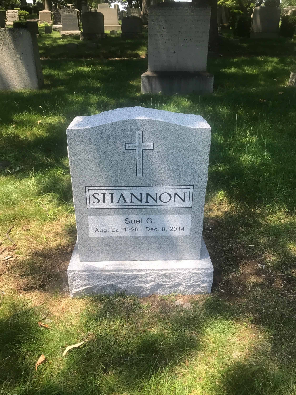 Suel-Shannon-set