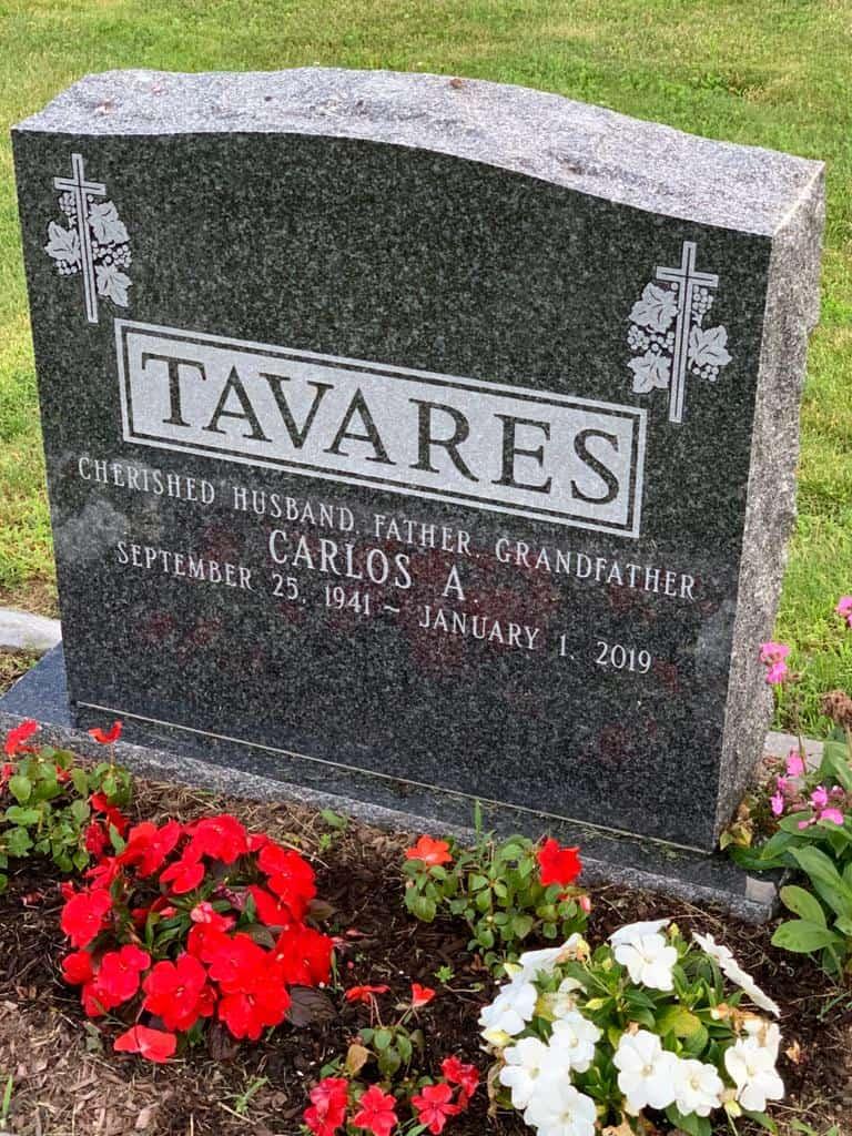 Tavares-Memorial