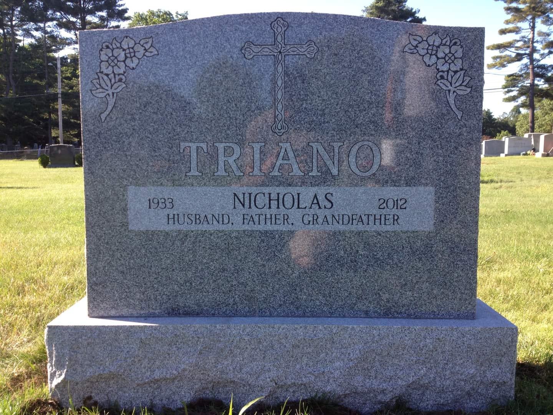 Triano-Memorial