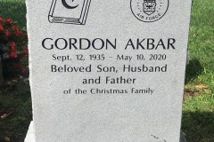 Akbar-Stone