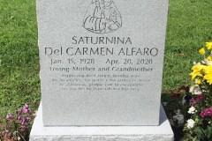 Alfaro-memorial