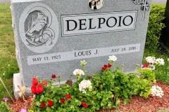 Delpoi-Memorial