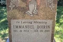 Emmanuel-Doirin-Stone