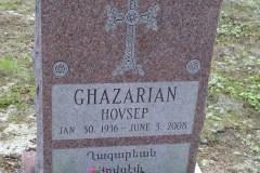 Ghazarian-Hovsep