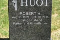 Huot-Memorial