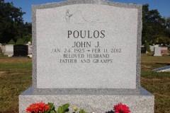 Poulos-Memorial