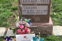 Santiago-Vega-Memorial-Set