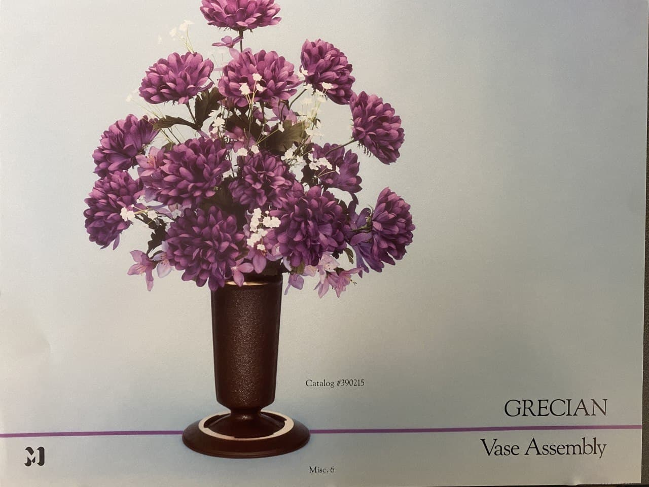 single-vase