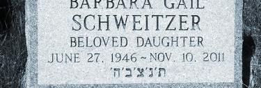 Jewish Memorials